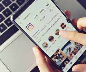 Ikuti Tips Ini, Agar Kamu Tenar di Instagram