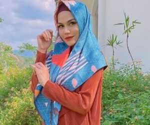 Masya Allah, DJ Katty Butterfly Resmi Jadi Mualaf