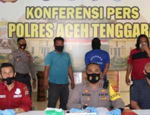 Terkait Penyerangan Terhadap Ustadz, Ini Kata Kapolres Aceh Tenggara