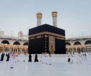 Alhamdulillah, Saudi Terbitkan Visa Umrah Indonesia