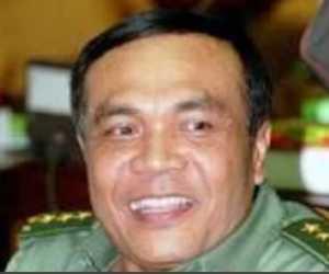 Ini Sosok Jenderal TNI Pemimpin Klub Moge Pengeroyok 2 Anggota TNI AD