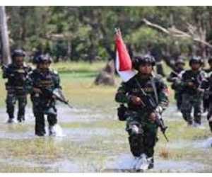 Pecahnya Perang Dunia III di Laut China Selatan Harus Diwaspadai Indonesia
