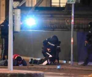 Serangan Tembakan Terjadi di Wina Satu orang tewas dan lainnya cedera