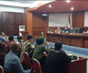 Bupati Aceh Jaya Nyatakan Mendukung Aspirasi Mahasiswa