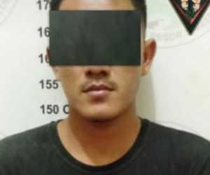 Lagi Seorang Mahasiswa di Simeulue Ditangkap Polisi