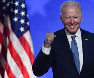 Kalahkan Donald Trump, Joe Biden jadi Presiden Amerika Serikat ke 46