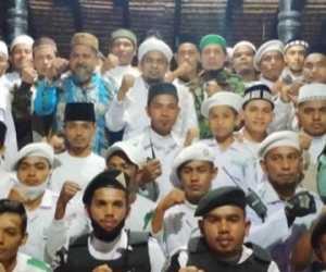 FPI dan Ulama Aceh Ikut Jemput Habib Rizieq di Bandara
