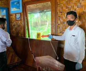 Maling Beraksi di Simeulue, Alat-alat Pertukangan Dibawa Kabur