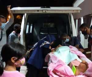 Korban Penikaman di Lambaro Meningal, Polisi Memburu Pelaku