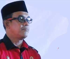 Bupati Aceh Jaya Ajak Warga dan Dinas Boikot Produk Prancis
