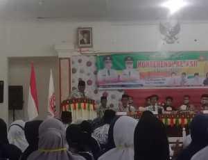 PGRI Kabupaten Simeulue Laksanakan Konferda Ke-XXII