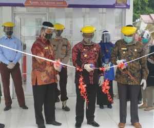 Aceh Jaya Miliki Ruang Khusus Rawat Pasien Covid-19