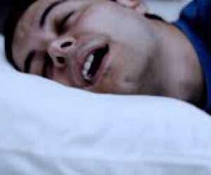 Tiga Tips Menghindari Tidur Mendengkur