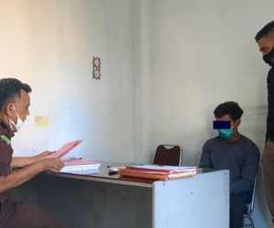 Berkas Kasus Pemerkosaan Teman Sekelas Dilimpakan ke Jaksa