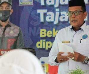 "Wabup Aceh Jaya Ajak Komunitas Pendidikan Bangun ""Pageu Sikula"""