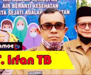 Bakti TNI 2021, Pemkab Aceh Jaya Sediakan Anggaran RP 1,5 M