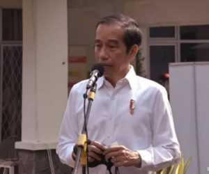 Presiden Jokowi Tidak Instruksikan Pembubaran Ormas FPI