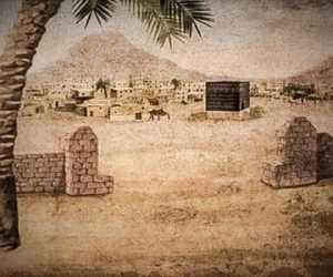 Sebelum Turun Wahyu, Tawaf di Ka'bah Dilakukan Telanjang