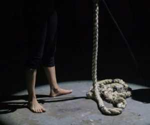 Di Lhokseumawe, Polisi Ditemukan Meninggal Dengan Posisi Tergantung