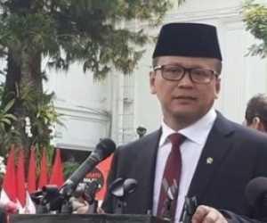 Menteri KKP Terjaring OTT KPK, Begini Tanggapan Istana