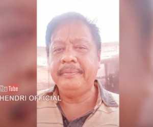 Polisi Ancam Penggal Habib Rizieq Dinonaktifkan Tanpa Batas Waktu