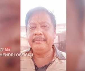 Ngaku Polisi, Pria Ini Ancam Penggal Habib Rizieq Shihab