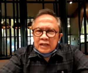 Dipo Alam Ingatkan HRS-FPI dan TNI Bergandengan saat Tsunami Aceh