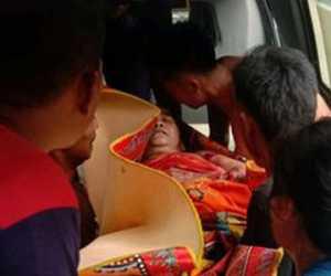 Di Aceh Singkil, Suami Lansia Bacok Istri Hingga Kritis