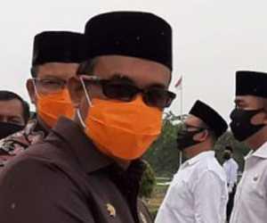 T. Irfan TB Ingatkan Satpol PP Jangan Sampai Bupati Tegakkan Perda