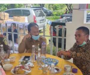 Dinas Pengairan Aceh Optimalkan Irigasi di Abdya