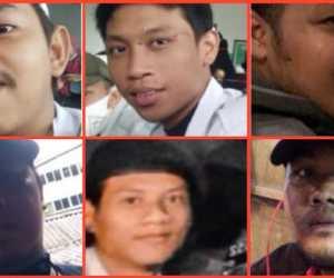 Ini Identitas Enam Laskar FPI Ditembak Mati saat Kawal Habib Rizieq