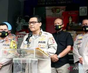 Polisi Telah Periksa 14 Orang Saksi Dalam Penyelidikan Tewasnya 6 laskar FPI