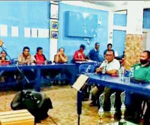 Ketua KONI Resmi Tutup Turnamen Catur di Abdya