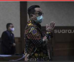 Jaksa Minta Hakim Vonis Brigjen Prasetijo 2 Tahun 6 Bulan Penjara