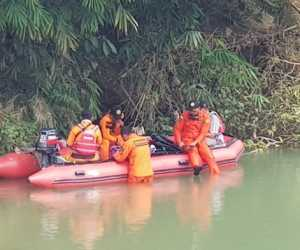 Hari ke 5 Pencarian Korban Terseret Arus Sungai di Abdya Belum Ditemukan