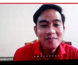 Gibran Putra Jokowi Disebut Terlibat Kasus Bansos Corona, Begini Kata KPK