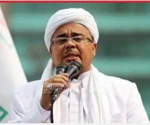 Jerman Akan Bebaskan Habib Rizieq, Benarkah?