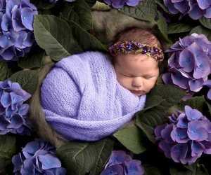 Tips Foto Baby Born, Dijamin Keren