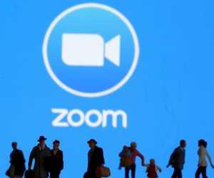 Zoom Masuk 10 Pencarian Paling Populer 2020