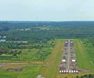 Tahun 2021 Bandara CND Nagan Raya Jadi Embarkasi Haji