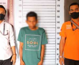 Tidak Diberi Uang Beli Rokok, Pria Aceh Utara Bunuh Ibu Kandung