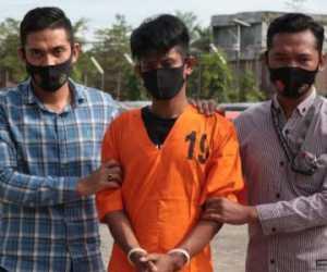 Cabuli Anak Dibawah Umur, Pria Aceh Utara Ditangkap Polisi