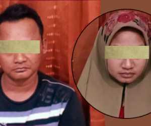 Nyabu Bersama Wanita non-Muhrim, PNS Aceh Besar 'Dibeureukah'