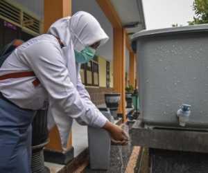 Tidak Terapkan Prokes, 3 SD di Banda Aceh Ditutup