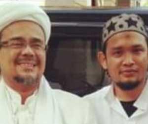 Ahok Pesta Bareng Raffi Ahmad, Habib Rizieq Minta Keadilan