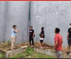 Panjat Tembok Penjara, 2 Napi Lapas Kabur di Siang Bolong