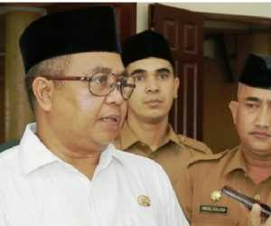 Keuchik di Aceh Barat Diduga Korupsi DD Capai Rp15 miliar