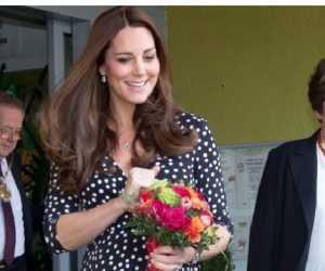 Ingin Punya Tubuh Langsing Mirip Kate Middleton, Begini Rahasianya
