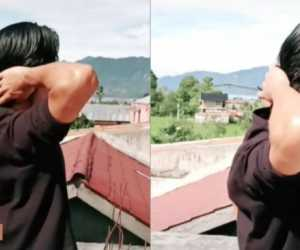 Viral! Pria Aceh Mirip Shah Rukh Khan Hebohkan Dunia Maya