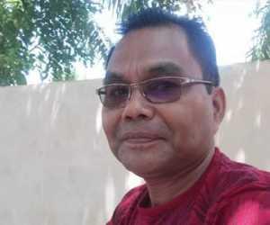 Polisikan Abu Janda, Tokoh Nagan Raya Dukung DPP KNPI
